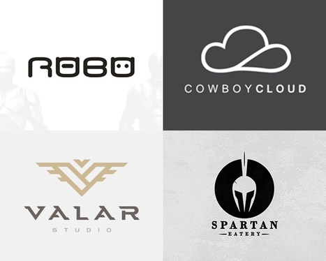 design a creative logo for your brand
