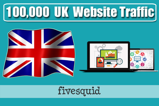 Drive 100,000+ Search Engines (UK) Visitors with Proofs
