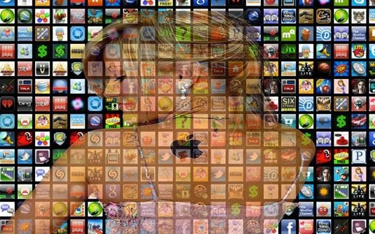 I will market your app and provide 100 real downloads on Android & ios app from  Google p
