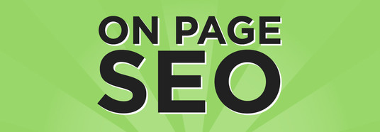 I will do complete on-page SEO for your site