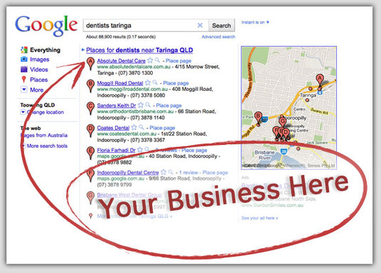 I will provide you a top 10 ranking seo report to get you to page one of Google EXCLUSIVE to Five