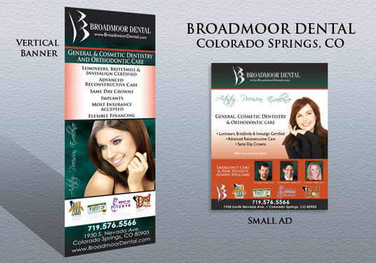 I will design Professional Web banner ads for you,