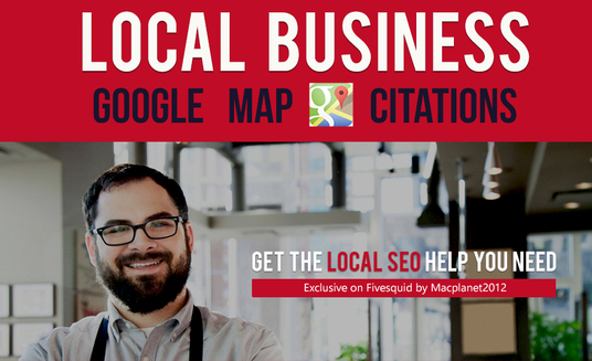 I will teach you local SEO
