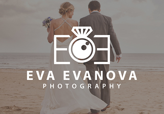 I will design Professional Photography Logo