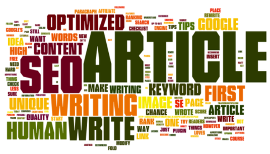 I will write an article of up to 500 words on any subject for your website or blog