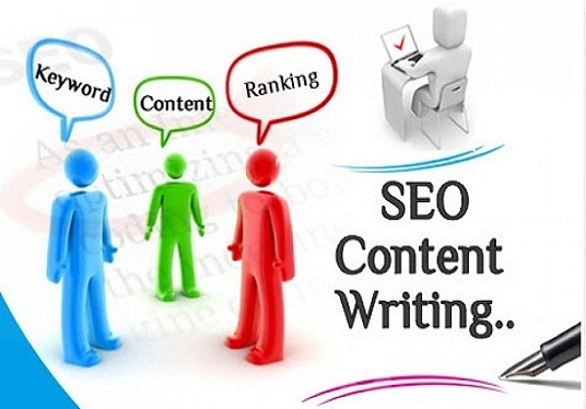 I will write a 500 words SEO content Unique article or blog post