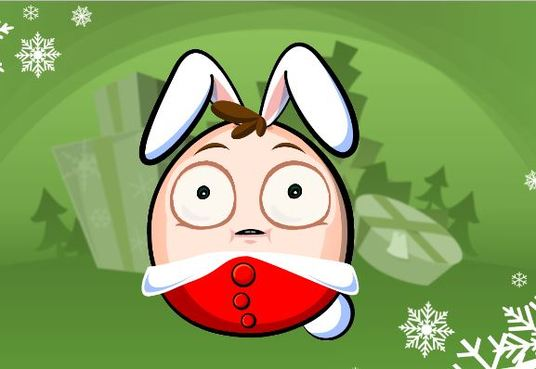 create a customized Christmas video to send on your mobile