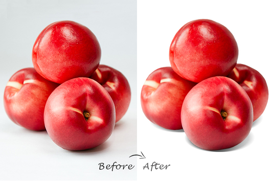 remove BACKGROUND up to 25 photos within 24H