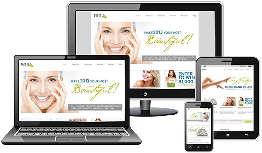 I will Fix, and create responsive bootstrap websites