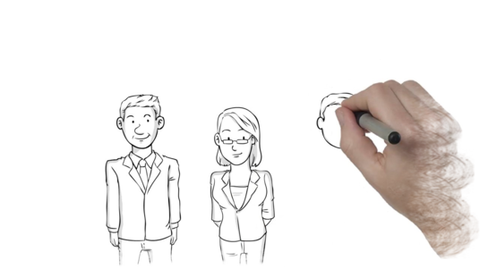 Make a professional Videoscribe slate animation of your logo or