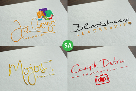 I will  do Professional Signature logo for you
