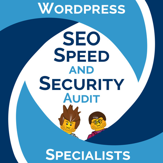 I will perform an SEO, Speed and Security Audit of your WordPress website