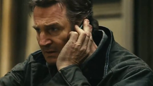 have Liam Neeson Advertise or Birthday Greet for You