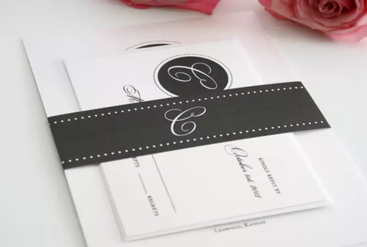 I will design wedding or any type of invitation Card