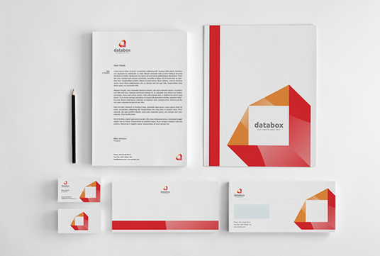 I will design Letterhead or stationary Print ready