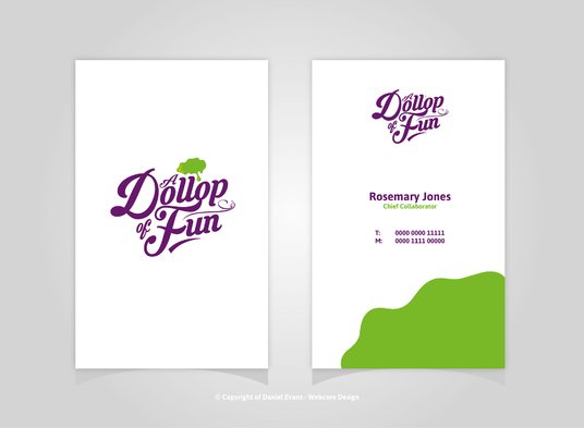 I will  design a stunning business card ready for print