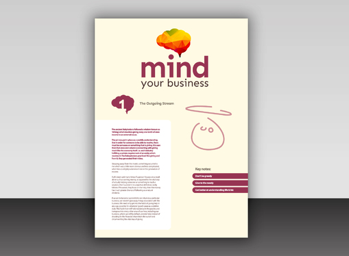 design a professional poster, flyer or leaflet