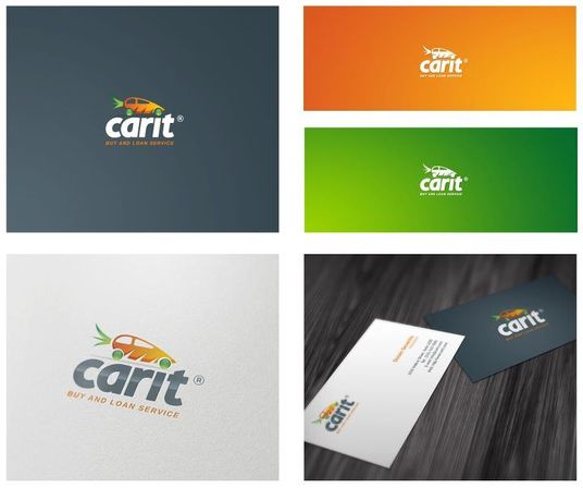 I will do a business logo design