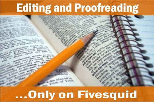 I will Edit and Proofread Your Article with ACCURACY