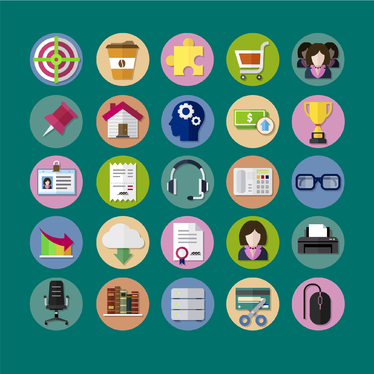 do Professional App and Web Icon
