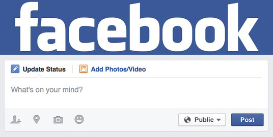 write 8 Facebook posts for your business/personal account