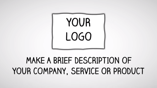 create this high quality whiteboard animation/explainer video for your business/product/website
