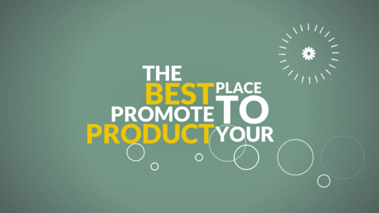 create this amazing promotional/explainer video for your business/product