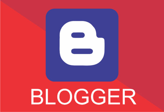 I will make a Blog in Blogger for you