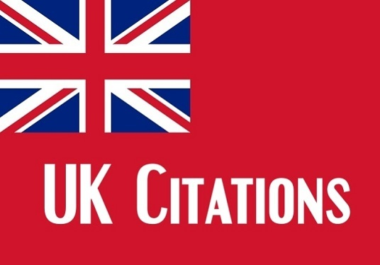 I will 60 Local UK Citations building manually