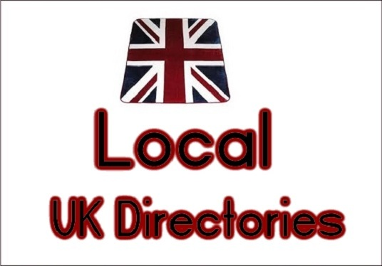 I will do 55 UK web directory manually