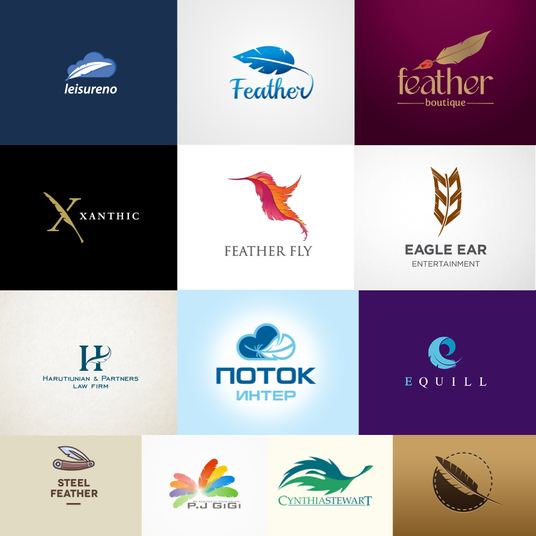I will Design a Unique and  PROFESSIONAL logos for your brand