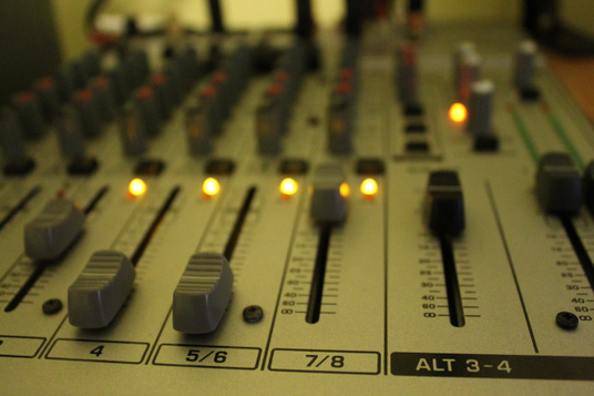 I will mix and master your podcast of 30 minutes