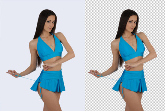 Do any PHOTOSHOP editing and remove background for £10 ...