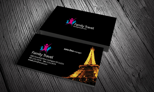 Design Eye Catching Business Card And Stationary For 20