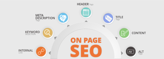I will perform Ethical  OnPage SEO Optimization In Your Website