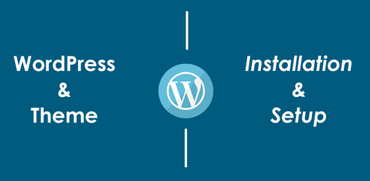 I will install WordPress theme and setup it onto your server exactly as demo