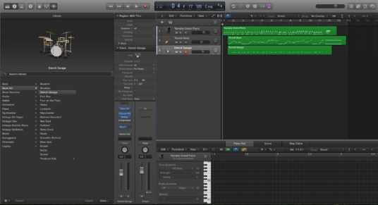 I will create professional music for your advert/explainer video using Logic Pro X