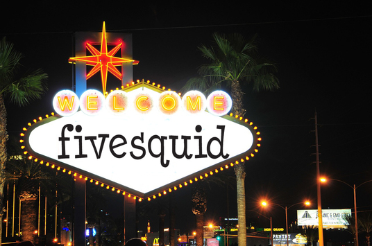 I will advertise your Logo on Welcome to Las Vegas Billboard
