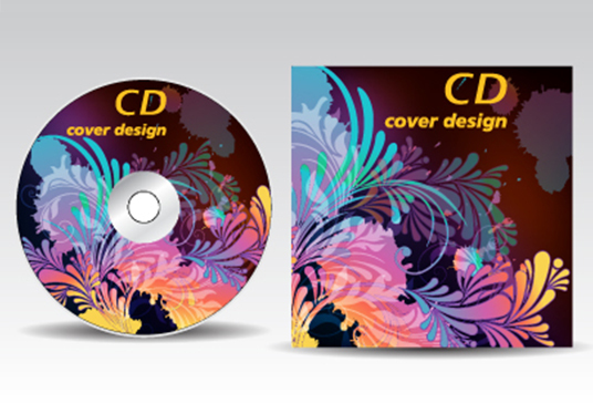 I will design A Stunning Album Art or CD Artwork