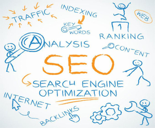 I will drive UNLIMITED Traffic + Build 1000+ Pinged Quality Backlinks For Your Website