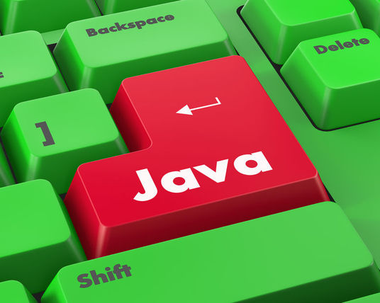 how to create a user based application in java