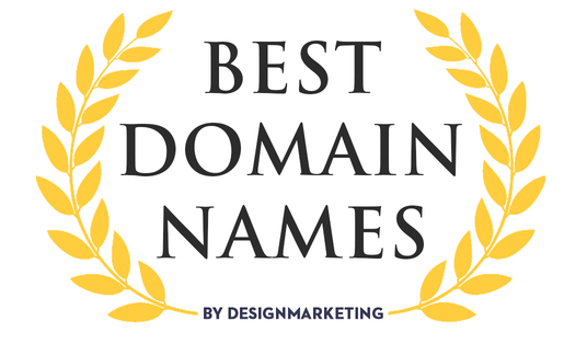 I will find 5 available domain names for your website and business