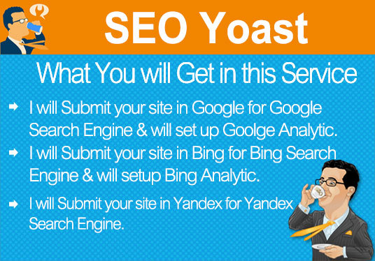 cccccc-Configure SEO Yoast for wordpress site