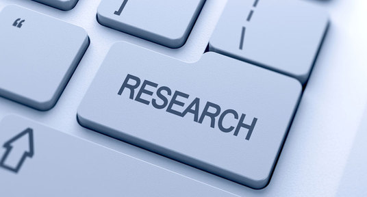 write a market research report