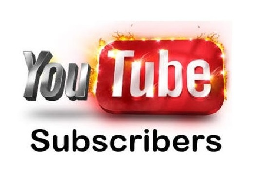 I will subscribe to your YOUTUBE Channel Account with 10 different accounts and LIKE and WATCH th