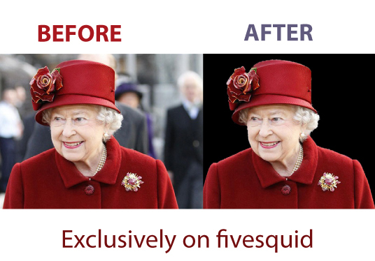 remove, change Background and do cut out( 5 photos)