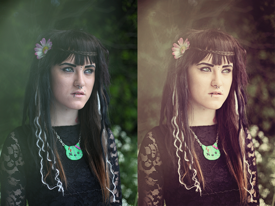 I will Retouch Upto 5 Photographs