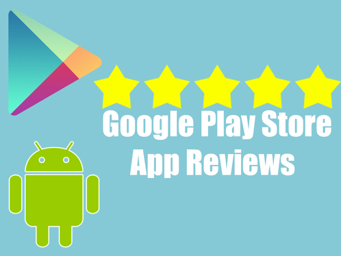 promote your android app with 7 reviews