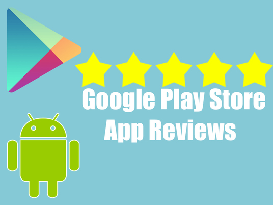 I will promote your android app with 7 reviews