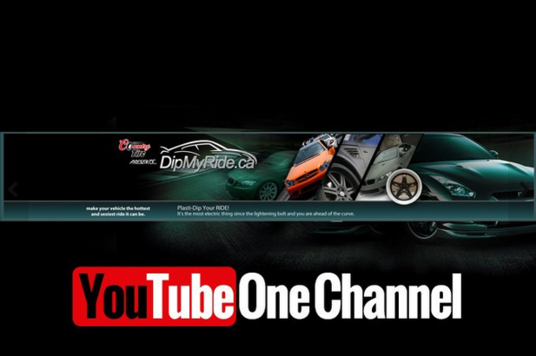 I will design HQ Web Banner Google Plus or YouTube One Channel or Facebook Cover